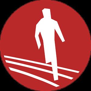 Gyerefutni közösség Logo